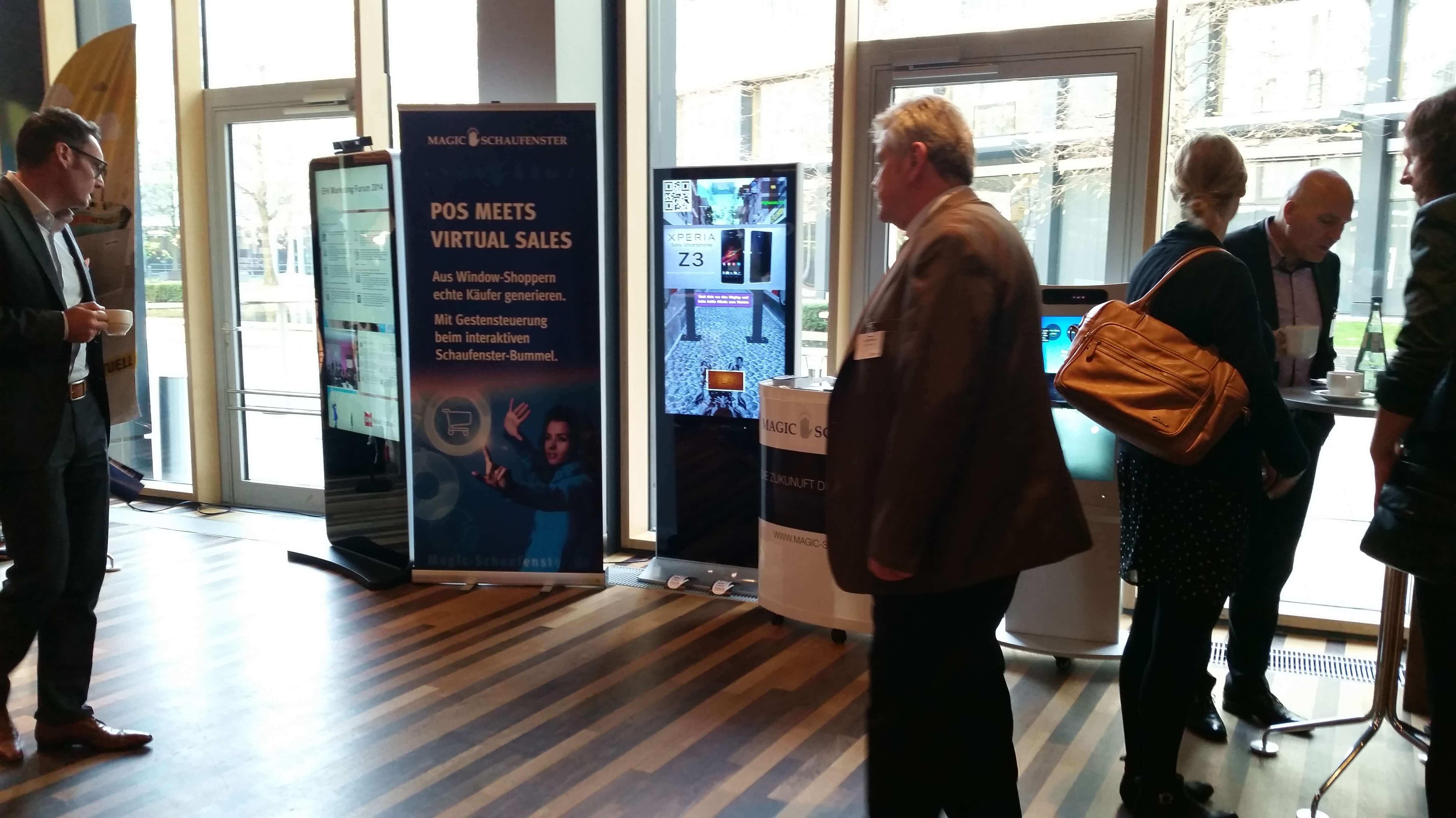 EHI Marketing Forum 2014