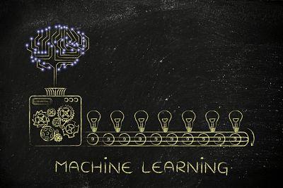 Machine Learning: Fabrik produziert selbst neue Ideen für das Marketing